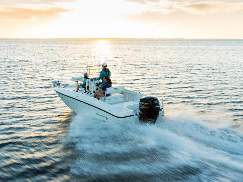 2019 Bayliner Element F18 | LMC Marine Center