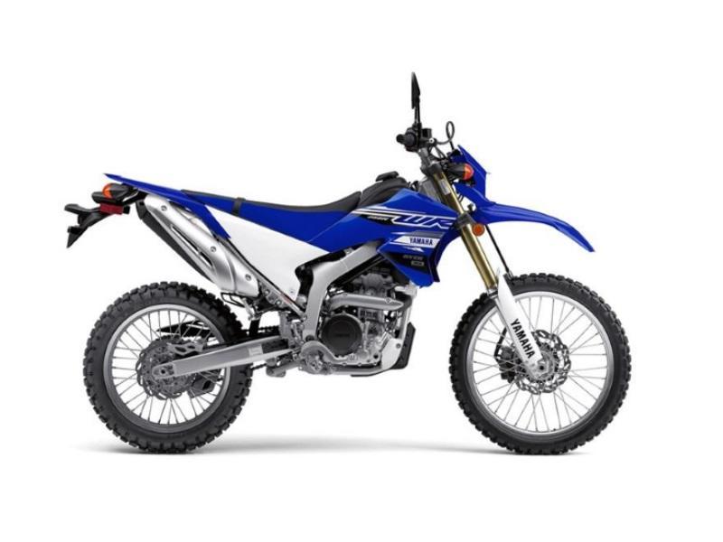 2019 Yamaha WR250R | RideNow on Rancho