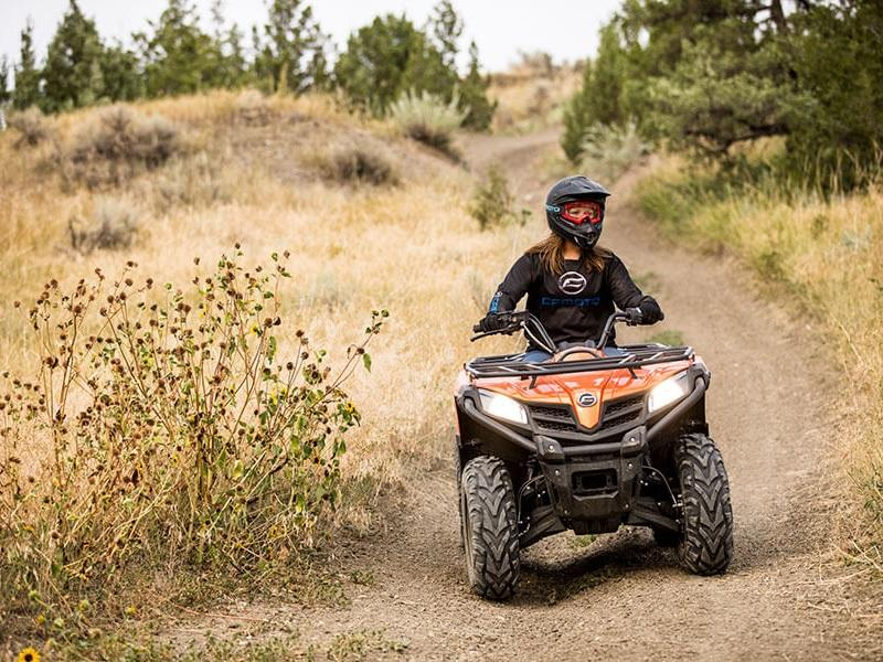 ATVs For Sale in Bowling Green KY | ATV Dealer