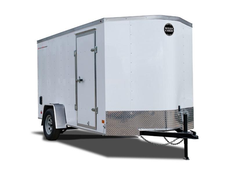 Wells Cargo Trailers For Sale in Tucson, AZ | Wells Cargo DealerAPC Trailers
