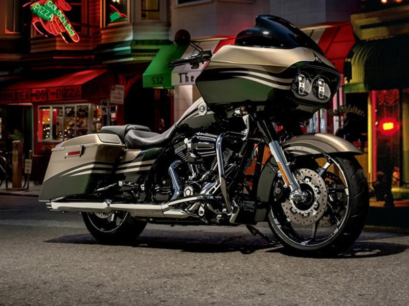 Used Harley® Motorcycles For Sale | Lebanon, NH | Twin States H-D®