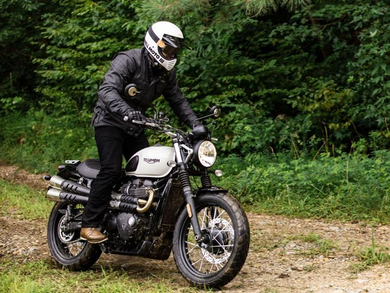 Triumph Motorcycles For Sale near Houston TX | Triumph Dealer
