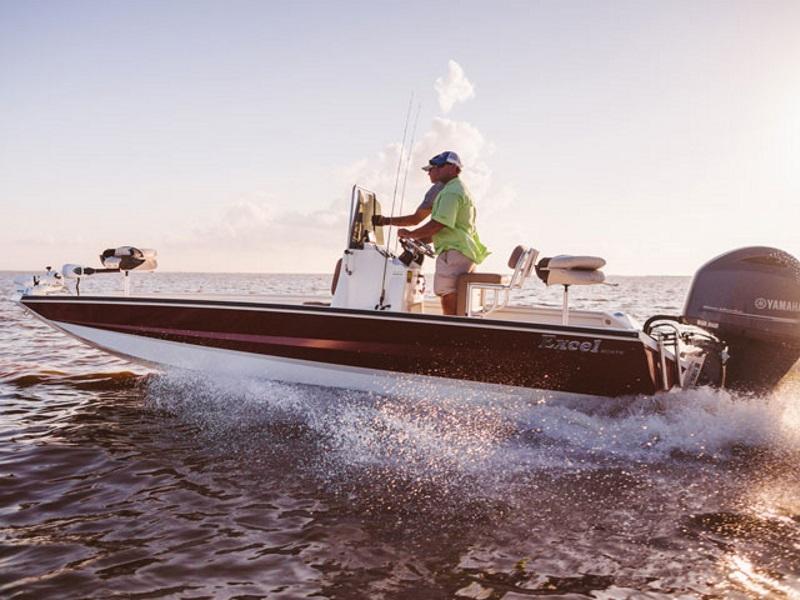 Excel Boats For Sale Stapleton Alabama Excel Dealer