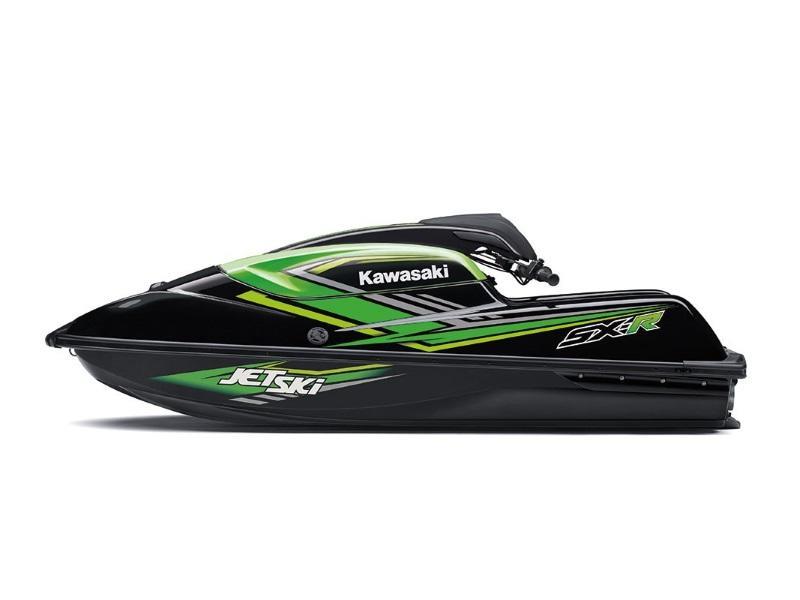 2019 Kawasaki Jet Ski® SX-R™ | RideNow on Boulder