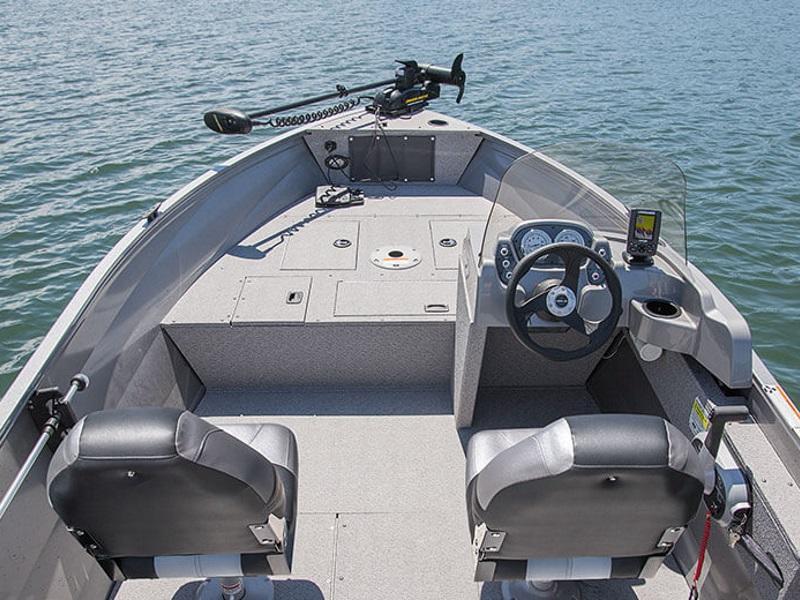 Aluminum Boats For Sale | Near Bellevue, WA | Aluminum Boat
