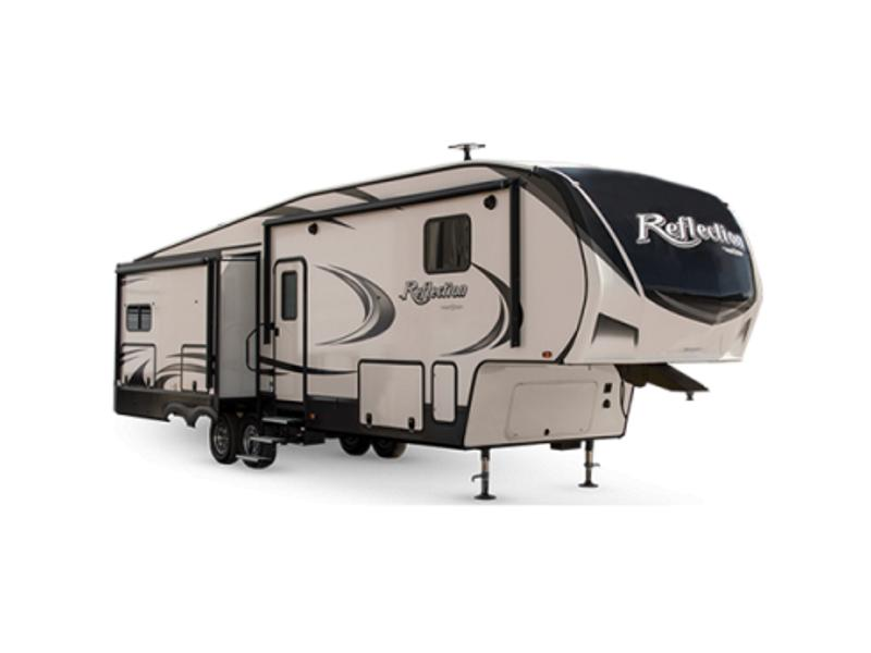 Grand Design Fifth Wheels For Sale Klamath Falls OR | 5th