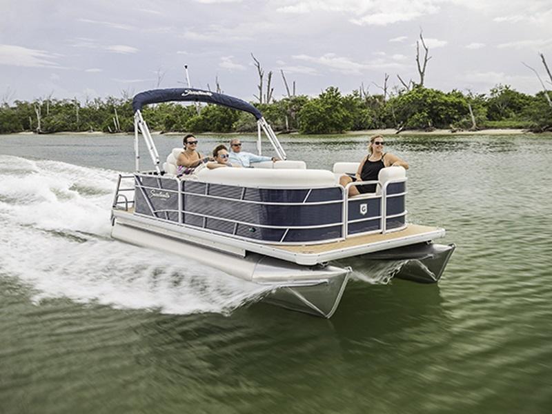 Pontoon Boats For Sale Chicago Il Pontoon Dealer