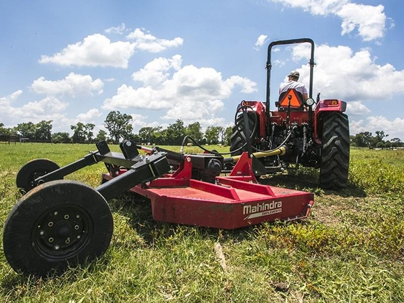 Mahindra Tractors For Sale | Brooksville & Chiefland FL