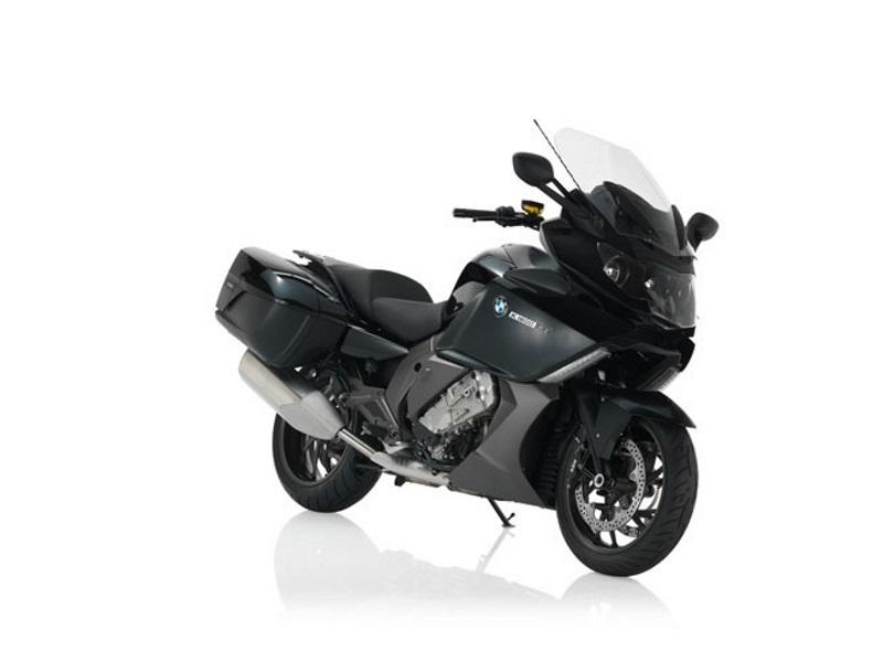 2019 Bmw K 1600 Gt Bmw Motorcycles Of Jacksonville