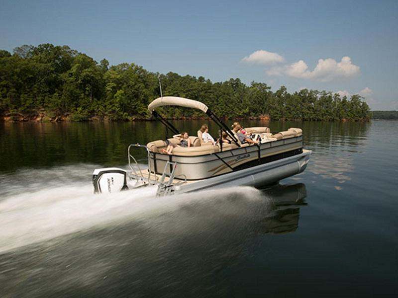 Sweetwater Pontoons For Sale | Chicago, IL | Sweetwater Dealer