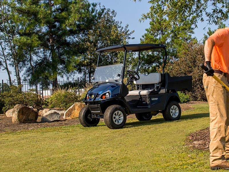 Cushman® Golf Cars For Sale | Muscle Shoals, AL | Cushman Dealer