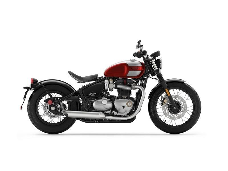 Triumph Motorcycles For Sale in Woodstock, Illinois