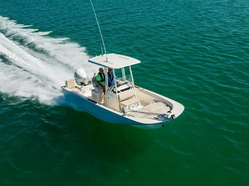 Center Console Boats For Sale | Wolfeboro, NH | Boat Dealer