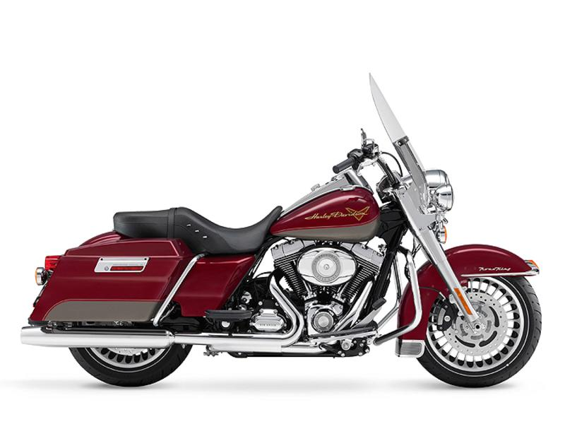 Astonishing 2009 Harley Davidson Flhr Road King West Bend Harley Alphanode Cool Chair Designs And Ideas Alphanodeonline