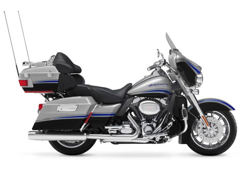 2009 Harley-Davidson® FLHTCUSE - CVO™ Ultra Classic® Electra Glide ...