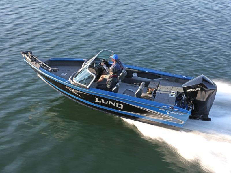 2019 Lund 1875 Crossover XS Sport | Bay Marine