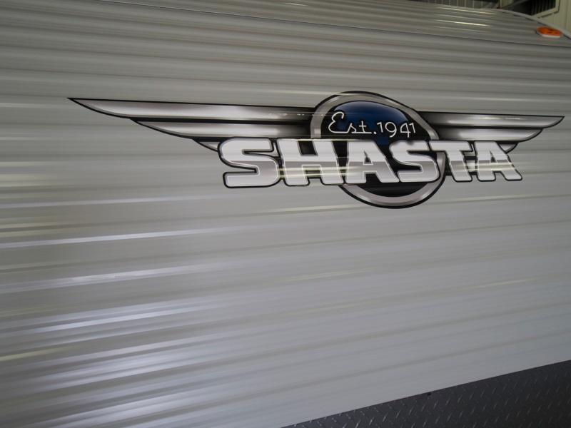 Shasta RVs For Sale | Katy, TX | Shasta Camper Dealer