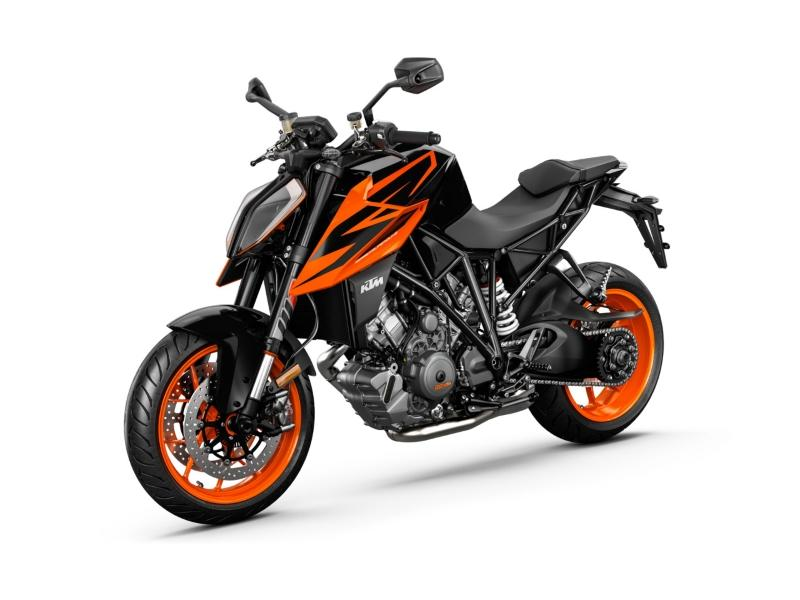 2019 KTM 1290 Super Duke R | Motorcycle Enthusiasts, Inc