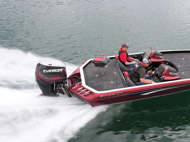Outboard Motors For Sale in AR | Outboard Motor Dealership