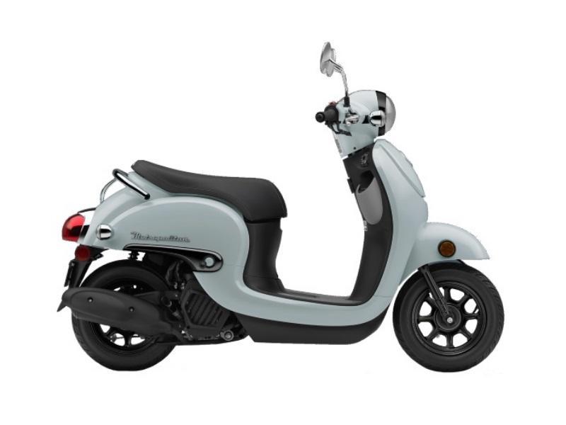 2019 Honda Metropolitan Aiken Motorcycle