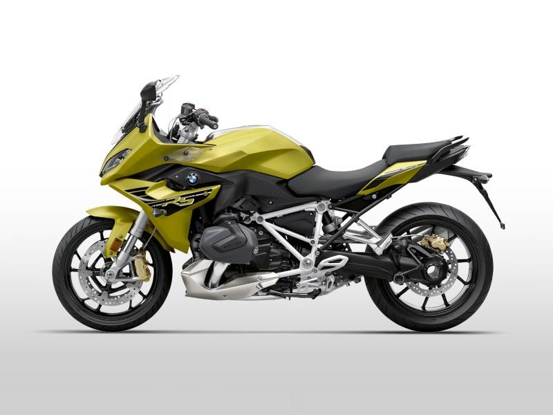 2019 Bmw R 1250 Rs Style Sport Argyll Motorsports