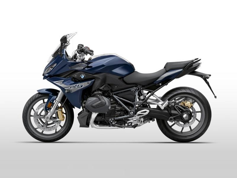 2019 Bmw R 1250 Rs Style Exclusive Argyll Motorsports