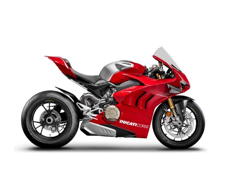 2019 Ducati Panigale V4 R   Good Times Motorsports