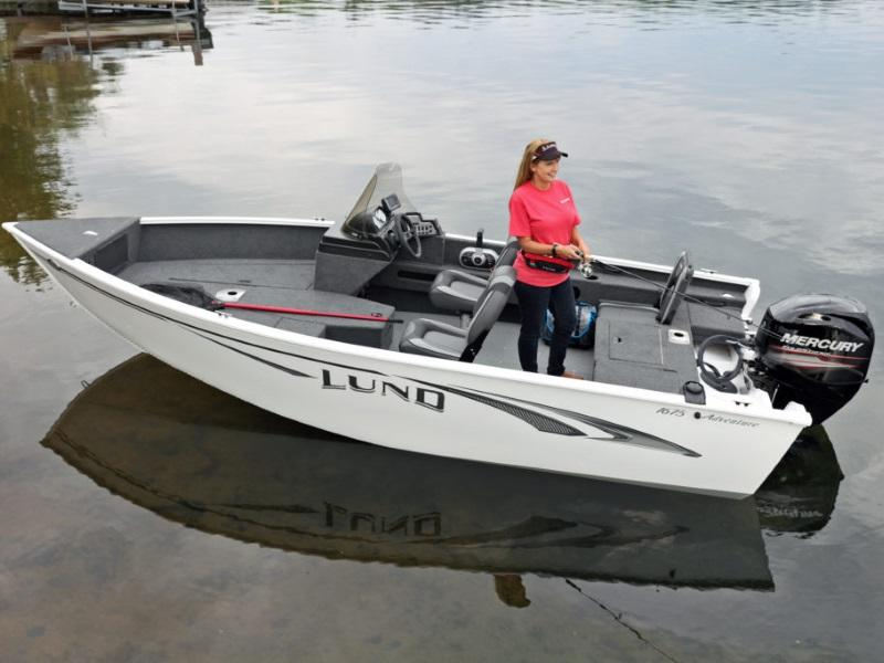 Lund Fishing Boats For Sale | Denton, TX | Lund Boat Dealer