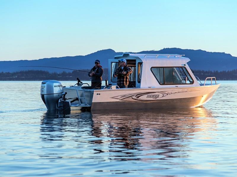 New Sea Runner Boat For Sale | Seattle, WA | Sea Runner Dealer