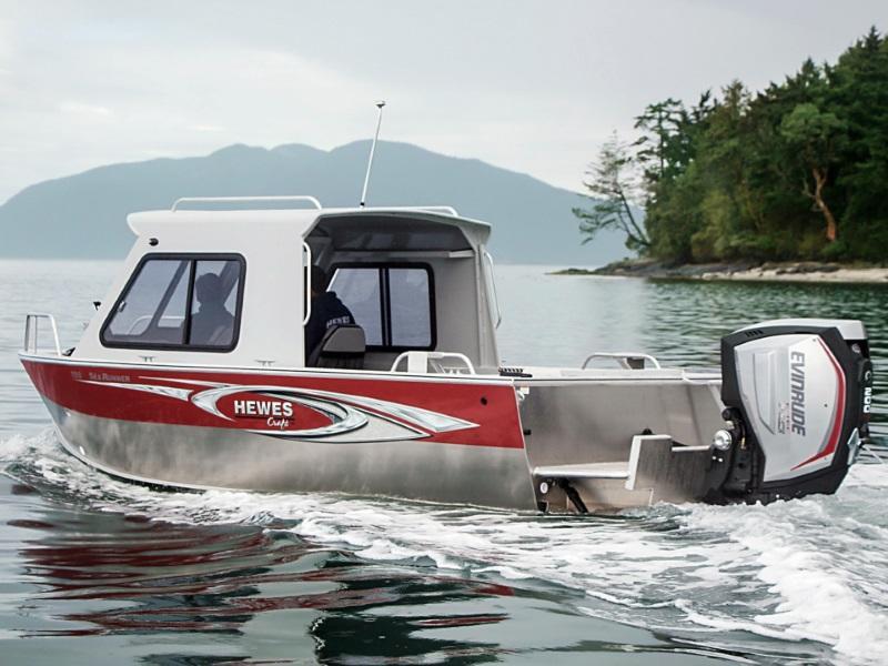 New Sea Runner Boats For Sale | Seattle, WA | Sea Runner Dealer