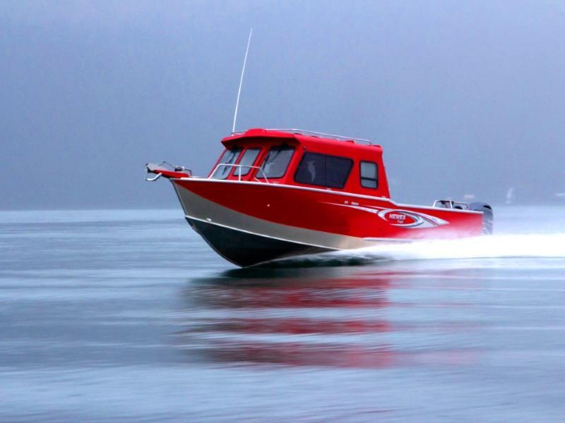 Hewescraft Alaskan Boats For Sale   Seattle, WA   Alaskan ...
