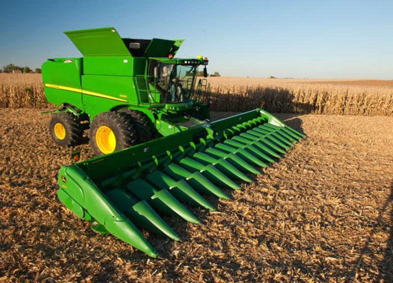 Used Combines For Sale | near MD, DE, & PA | Farming