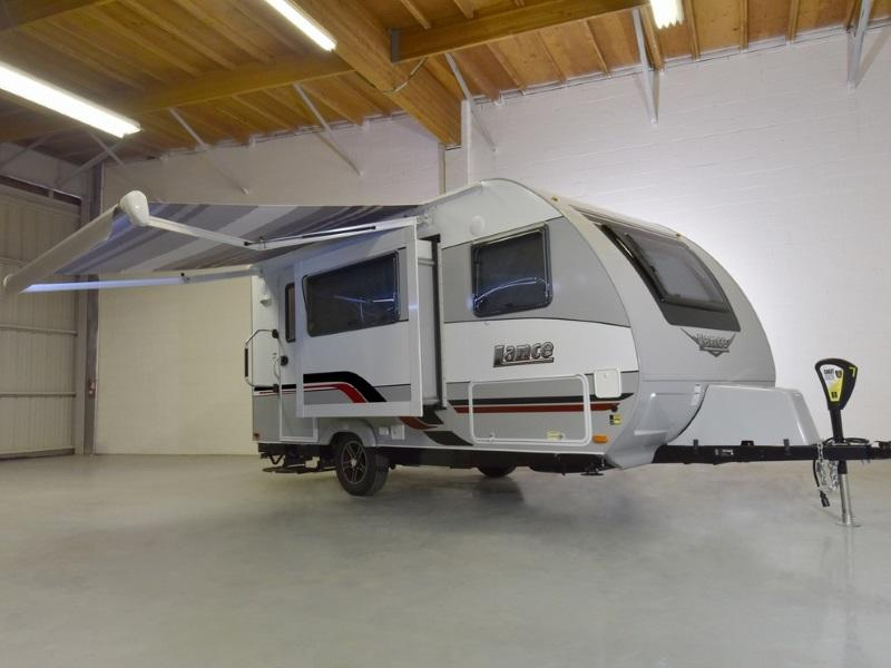 Lance RVs For Sale Near Seattle WA   Lance Dealer