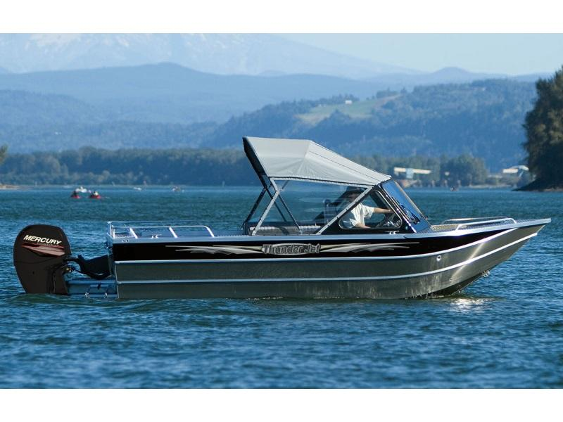 Thunder Jet Boats For Sale | Near Bellevue, WA | Thunder Jet Dealer