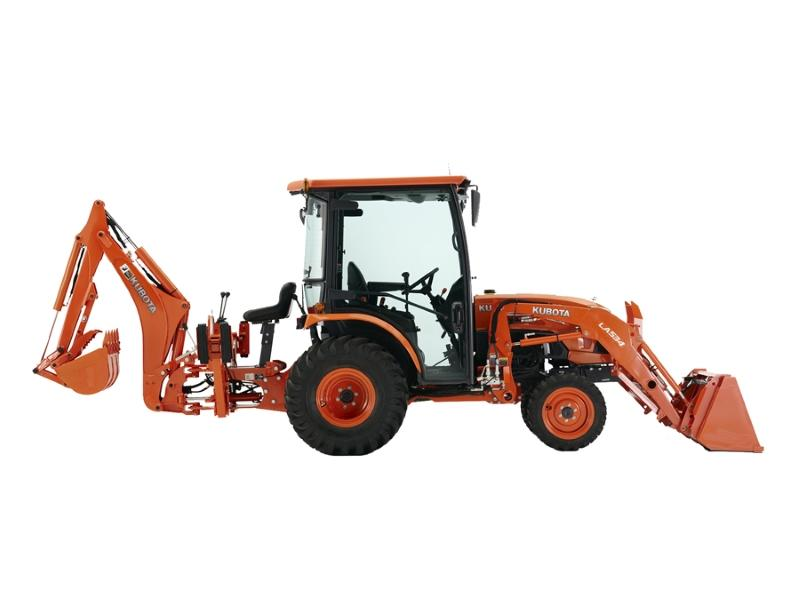 2019 Kubota B50 Series B2650HSD | Alex Power Equipment