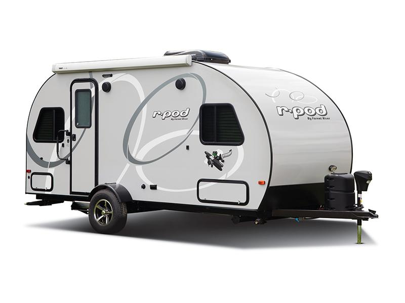 Rpod For Sale >> R Pod Travel Trailers For Sale Middlebury In Forest