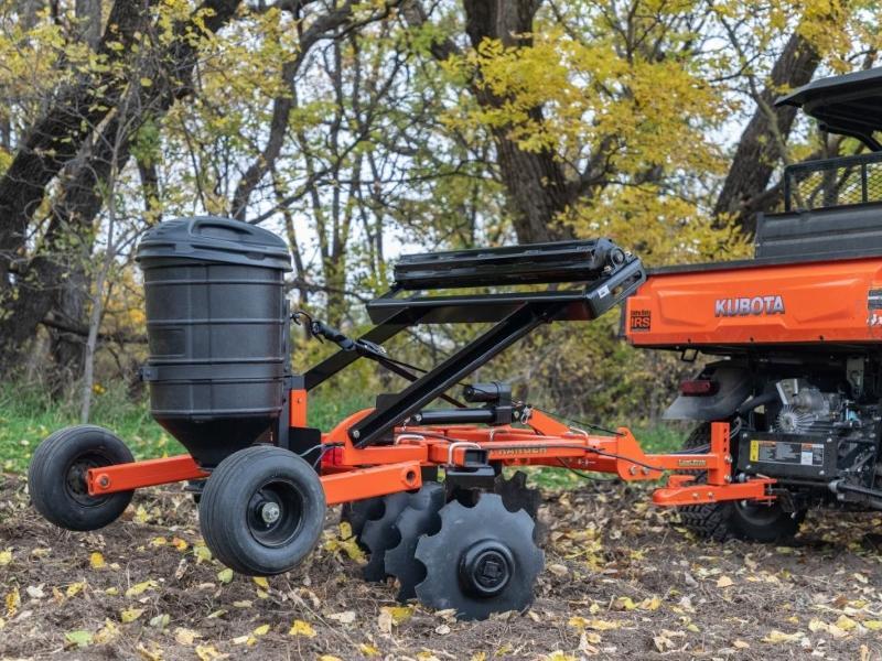 2019 Land Pride Fps Series Food Plot Seeders Alex Power Equipment