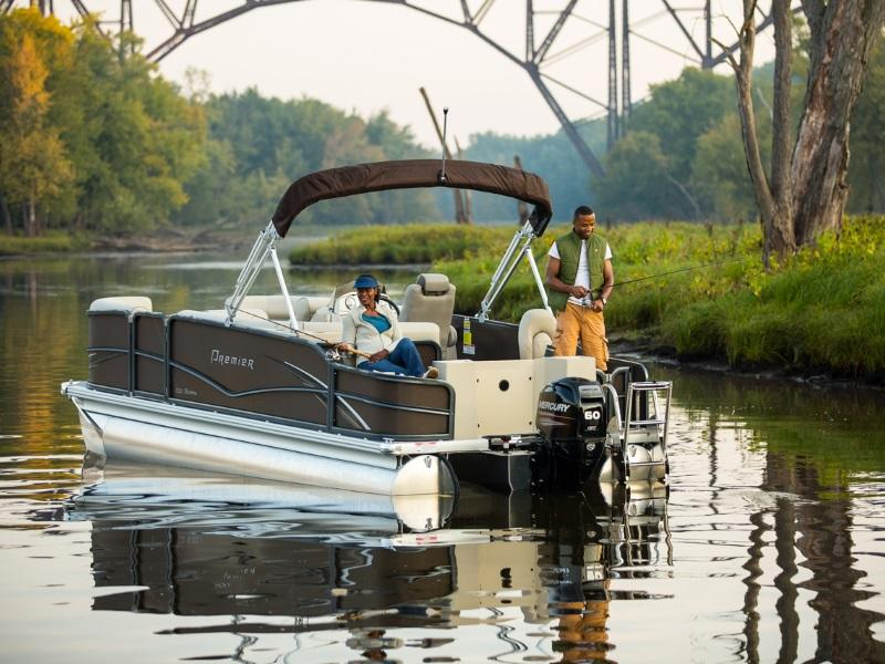 Pontoon Boats For Sale In Minnesota Pontoon Dealer