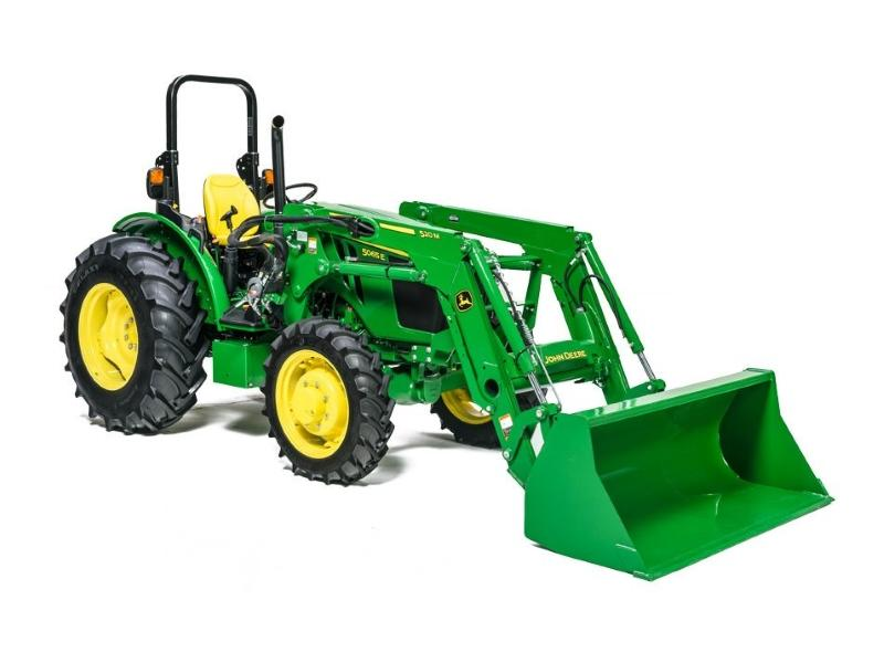 Holland and Sons | Northern Illinois John Deere Dealer | New and