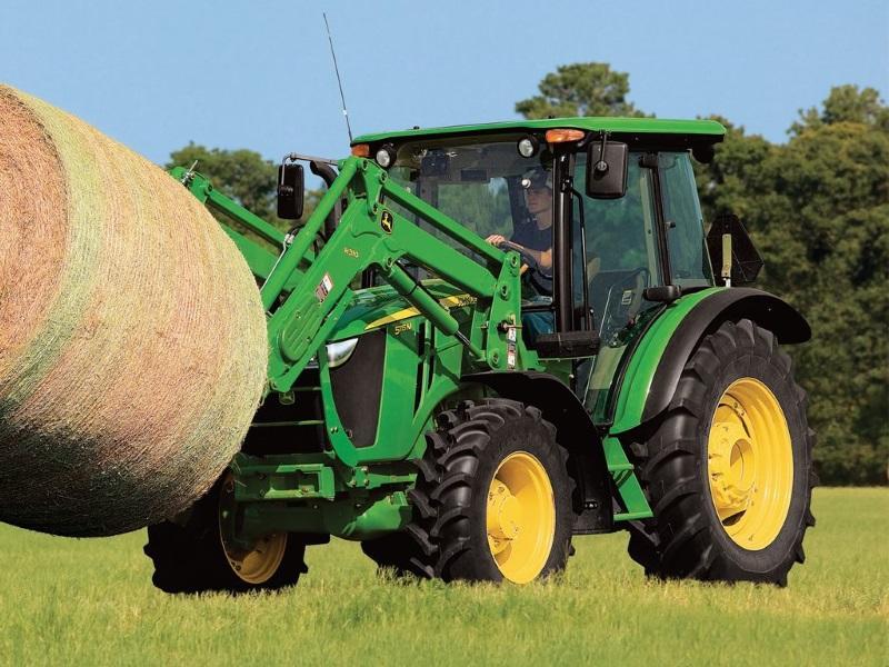 Tractors For Sale | Kansas | John Deere Tractors