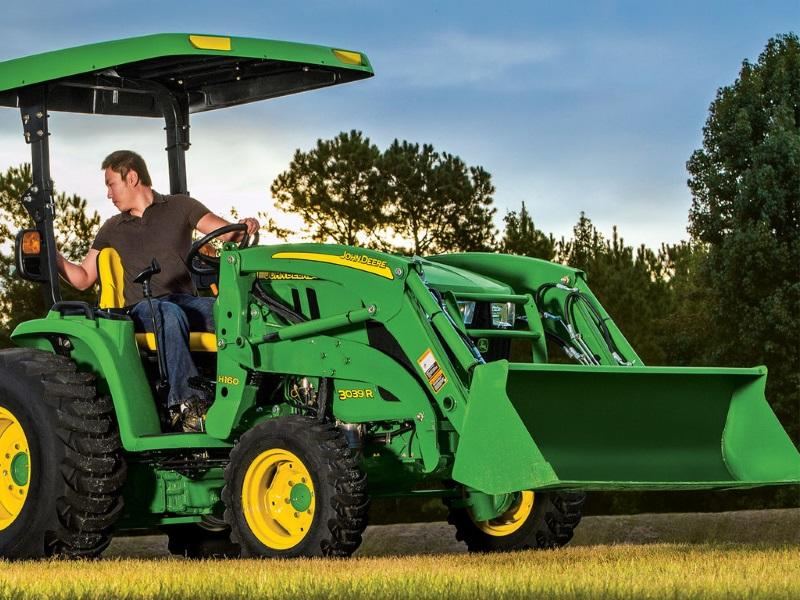 Used John Deere Equipment For Sale | Donna TX | John Deere Dealer