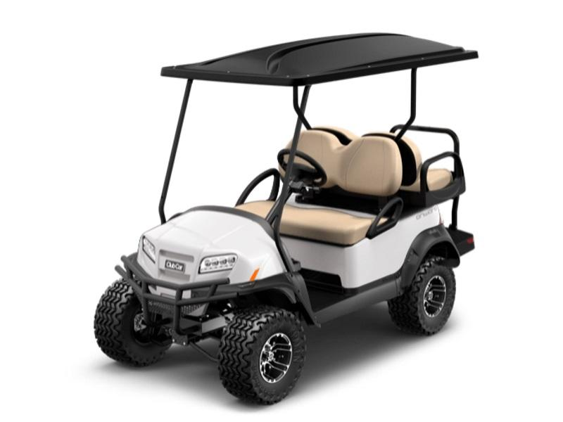 Club Car® Golf Carts For Sale Near Evansville IN | Club Car Dealer