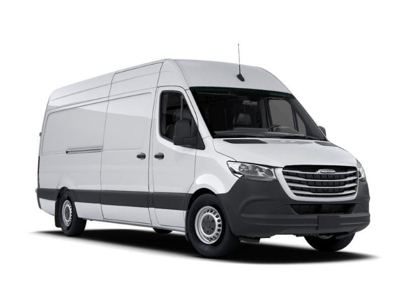 "Richmond Hill Mitsubishi >> 2019 Sprinter Cargo Van 2500 170"" Wheel - High Roof - 6-Cyl. Diesel KP028629 