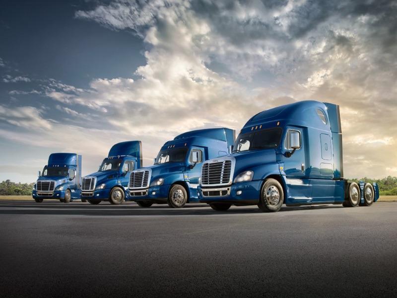 Semi Trucks For Sale | VA NC SC | New & Used Semi Truck