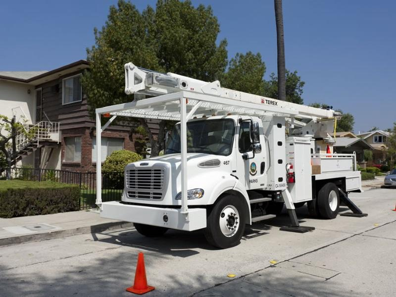 Bucket Trucks For Sale Near St  Cloud, MN   CarCo Truck and