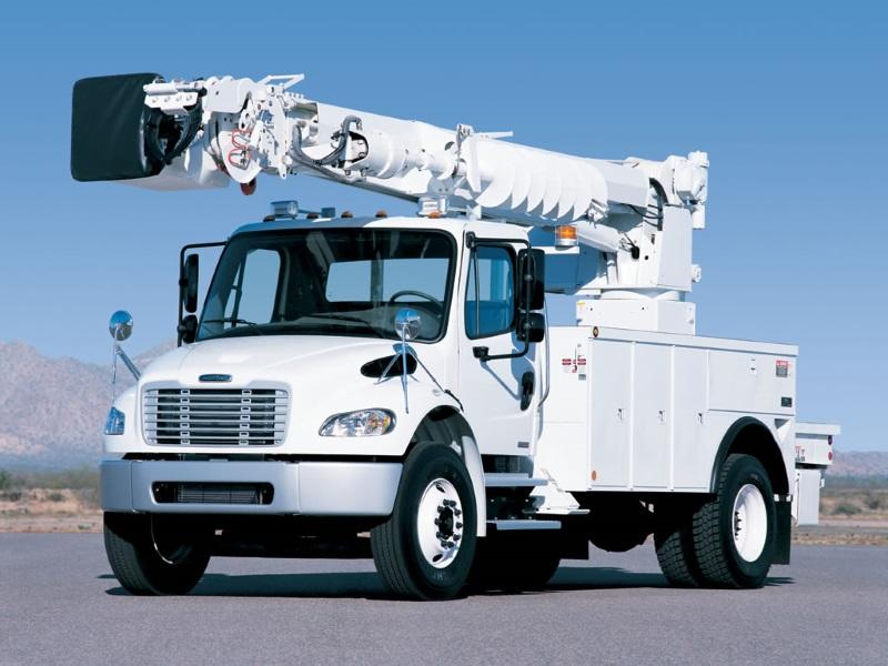 Cab & Chassis Trucks For Sale in California | Truck Dealer