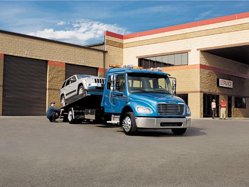 Used Semi Trucks For Sale | VA NC SC | Used Heavy Truck Dealer