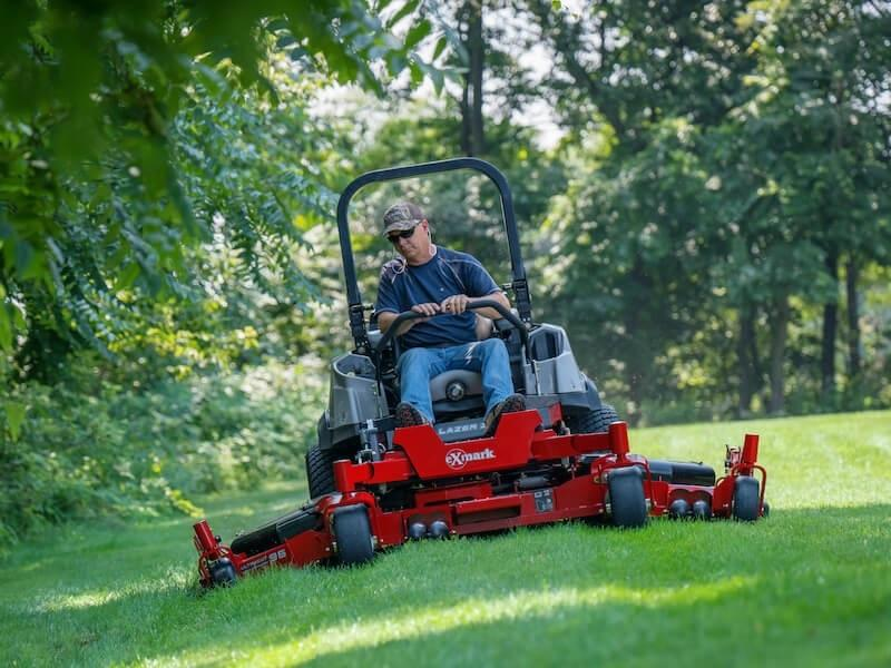 Lawn Mowers For Sale | Sarnia & Windsor, ON | Mower Dealer