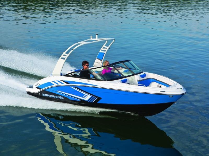 2019 Vortex 203 Vortex VRX | A&S Boats