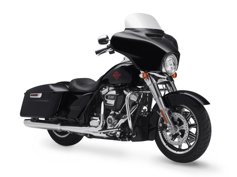 2019 Harley-Davidson® FLHT - Electra Glide® Standard | Lentner Cycle
